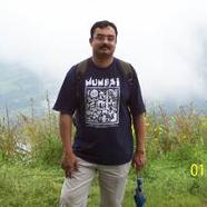Pratap Raychaudhuri