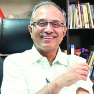 Prof. Ram Ramaswamy