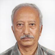 Ravi Korisettar