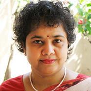 Sharmila Mande