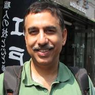 Sunil Mukhi